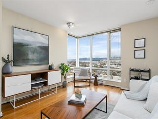 Apartment for sale in Fairview VW, Vancouver, Vancouver West, 701 2483 Spruce Street, 262597657 | Realtylink.org
