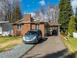 House for sale in Lower College, Prince George, PG City South, 7703 McMaster Crescent, 262597173 | Realtylink.org