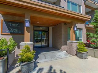 Apartment for sale in Central Pt Coquitlam, Port Coquitlam, Port Coquitlam, 314 2343 Atkins Avenue, 262597645 | Realtylink.org