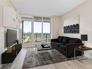 Apartment for sale in Brentwood Park, Burnaby, Burnaby North, 3706 2008 Rosser Avenue, 262597414 | Realtylink.org