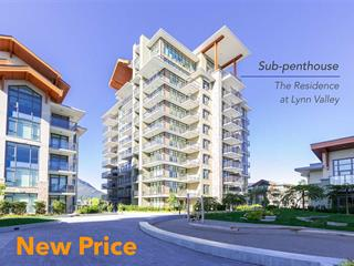 Apartment for sale in Lynn Valley, North Vancouver, North Vancouver, 1104 2785 Library Lane, 262597550 | Realtylink.org