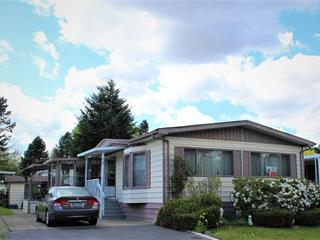 Manufactured Home for sale in Maillardville, Coquitlam, Coquitlam, 18 145 King Edward Street, 262597475 | Realtylink.org