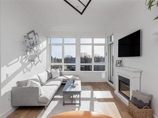 Apartment for sale in Main, Vancouver, Vancouver East, Ph709 168 E 35th Avenue, 262597501 | Realtylink.org