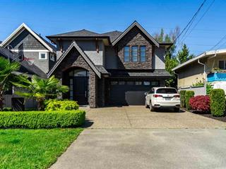 House for sale in West Cambie, Richmond, Richmond, 10511 Bird Road, 262596307 | Realtylink.org