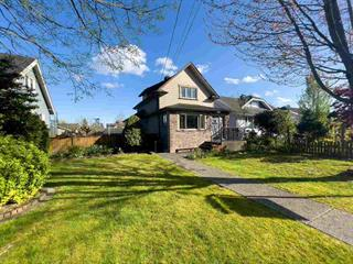 House for sale in Moody Park, New Westminster, New Westminster, 822 Dublin Street, 262597744   Realtylink.org