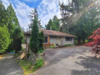 House for sale in Pender Harbour Egmont, Madeira Park, Sunshine Coast, 4457 Rondeview Road, 262597750 | Realtylink.org
