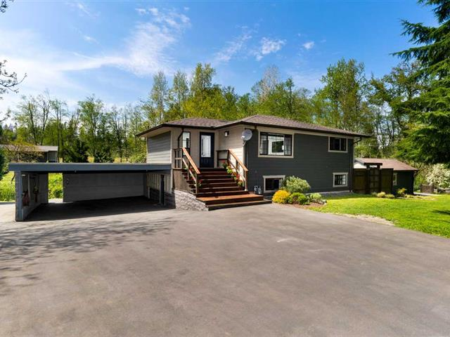 House for sale in County Line Glen Valley, Langley, Langley, 6471 267 Street, 262597026 | Realtylink.org