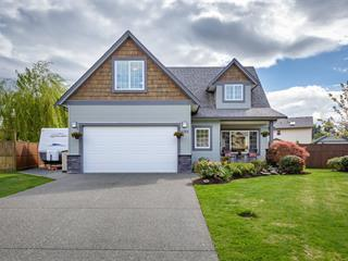 House for sale in Courtenay, Courtenay East, 4761 Cruickshank Pl, 875049 | Realtylink.org