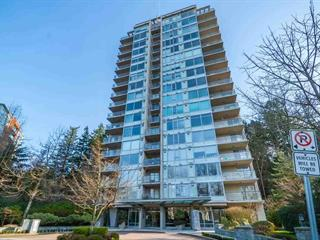 Apartment for sale in University VW, Vancouver, Vancouver West, 1406 5639 Hampton Place, 262598693 | Realtylink.org