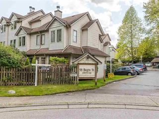 Townhouse for sale in Maillardville, Coquitlam, Coquitlam, 64 98 Begin Street, 262598739 | Realtylink.org