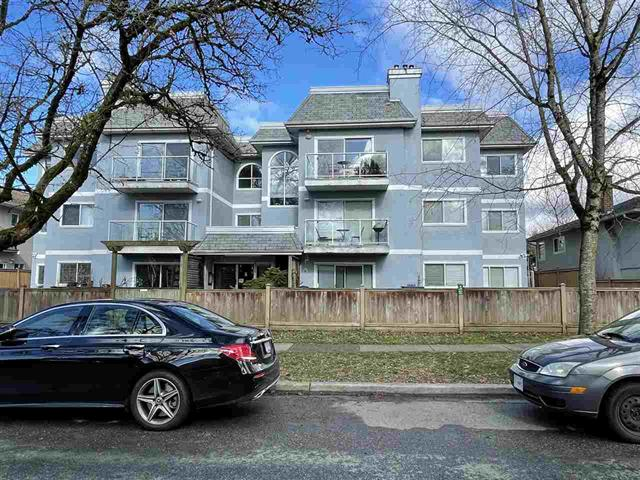 Apartment for sale in Fraser VE, Vancouver, Vancouver East, 301 431 E 44 Avenue, 262598793 | Realtylink.org