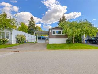 Manufactured Home for sale in Maillardville, Coquitlam, Coquitlam, 134 145 King Edward Street, 262598775 | Realtylink.org