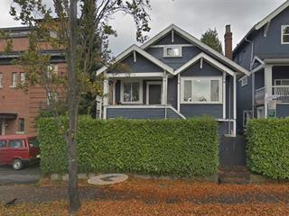 House for sale in Grandview Woodland, Vancouver, Vancouver East, 1949 E 1st Avenue, 262592077   Realtylink.org