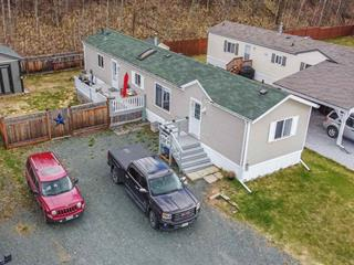Manufactured Home for sale in Hart Highway, Prince George, PG City North, 178 2500 Grant Road, 262598276 | Realtylink.org