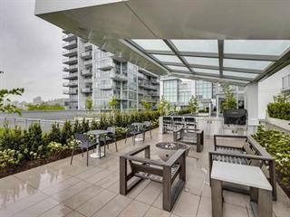 Apartment for sale in Sapperton, New Westminster, New Westminster, 807 258 Nelson's Court, 262597428 | Realtylink.org