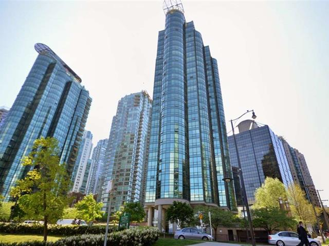 Apartment for sale in Coal Harbour, Vancouver, Vancouver West, 702 588 Broughton Street, 262597577 | Realtylink.org