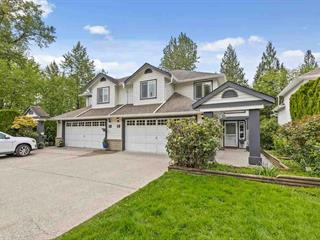 Townhouse for sale in Cottonwood MR, Maple Ridge, Maple Ridge, 2 11355 Cottonwood Drive, 262597911 | Realtylink.org