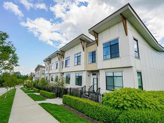 Townhouse for sale in Fraser Heights, Surrey, North Surrey, 100 9989 E Barnston Drive, 262595357 | Realtylink.org