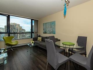Apartment for sale in Yaletown, Vancouver, Vancouver West, 2306 977 Mainland Street, 262594907 | Realtylink.org