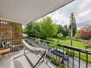 Apartment for sale in Hastings, Vancouver, Vancouver East, 307 2320 Trinity Street, 262598416 | Realtylink.org