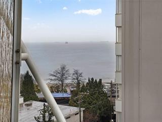 Apartment for sale in West End VW, Vancouver, Vancouver West, 708 1221 Bidwell Street, 262598432 | Realtylink.org