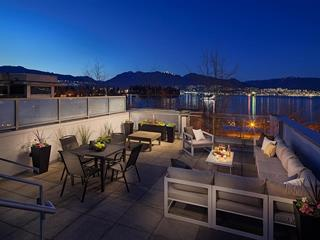 Apartment for sale in Coal Harbour, Vancouver, Vancouver West, 301 1233 W Cordova Street, 262598368 | Realtylink.org
