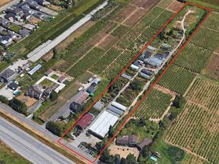 Lot for sale in East Richmond, Richmond, Richmond, 13480 Westminster Highway, 262597648 | Realtylink.org