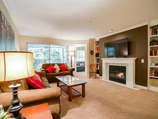 Apartment for sale in Northlands, North Vancouver, North Vancouver, 307 3680 Banff Court, 262598336 | Realtylink.org