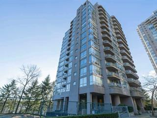 Apartment for sale in Cariboo, Burnaby, Burnaby North, 708 9623 Manchester Drive, 262598423 | Realtylink.org