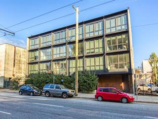 Apartment for sale in Strathcona, Vancouver, Vancouver East, 203 557 E Cordova Street, 262597995 | Realtylink.org