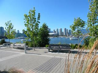 Apartment for sale in False Creek, Vancouver, Vancouver West, 201 181 Athletes Way, 262551973   Realtylink.org