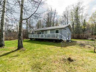 House for sale in Tabor Lake, Prince George, PG Rural East, 1155 Geddes Road, 262597910 | Realtylink.org