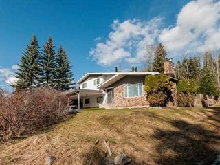 House for sale in Fort St. James - Town, Fort St. James, Fort St. James, 108 E 5th Avenue, 262597718 | Realtylink.org