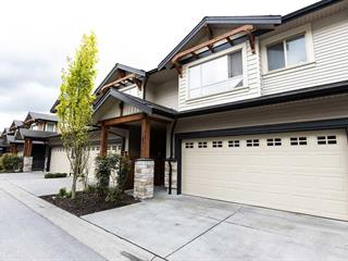 Townhouse for sale in Cottonwood MR, Maple Ridge, Maple Ridge, 55 11305 240 Street, 262597500 | Realtylink.org