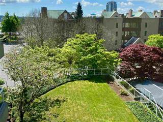 Apartment for sale in Quay, New Westminster, New Westminster, 402 1135 Quayside Drive, 262597129 | Realtylink.org