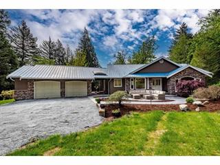 House for sale in Sumas Mountain, Abbotsford, Abbotsford, 3051 Eldridge Road, 262596098 | Realtylink.org