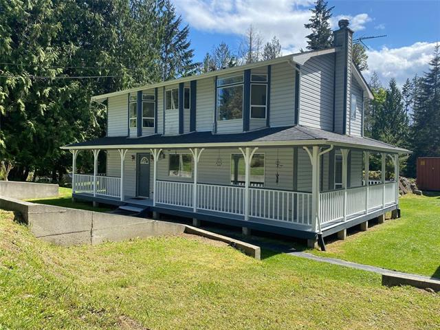 House for sale in Nanaimo, Cedar, 3043 Yellow Point Rd, 866250 | Realtylink.org