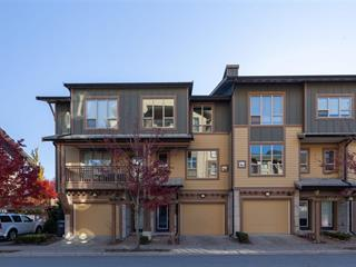 Townhouse for sale in Downtown SQ, Squamish, Squamish, 38332 Eaglewind Boulevard, 262597936 | Realtylink.org