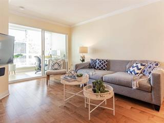 Apartment for sale in Kitsilano, Vancouver, Vancouver West, 302 2929 W 4th Avenue, 262597982 | Realtylink.org