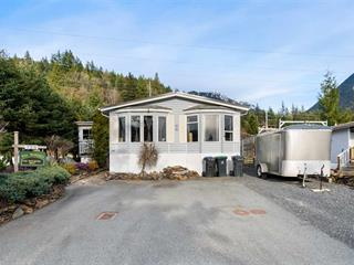 Manufactured Home for sale in Britannia Beach, Squamish, 725 Britannia Way, 262597989 | Realtylink.org