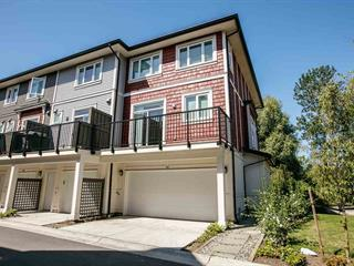 Townhouse for sale in West Cambie, Richmond, Richmond, 43 4588 Dubbert Street, 262598334 | Realtylink.org