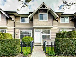 Townhouse for sale in Cottonwood MR, Maple Ridge, Maple Ridge, 11 11720 Cottonwood Drive, 262598326 | Realtylink.org