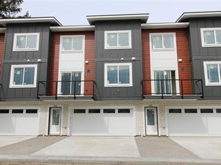 Townhouse for sale in Pinewood, Prince George, PG City West, 202 4274 22nd Avenue, 262594658 | Realtylink.org