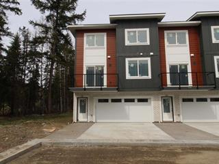 Townhouse for sale in Pinewood, Prince George, PG City West, 201 4274 22nd Avenue, 262595305 | Realtylink.org
