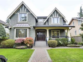 House for sale in MacKenzie Heights, Vancouver, Vancouver West, 2626 W 36th Avenue, 262598278 | Realtylink.org