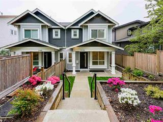 1/2 Duplex for sale in Sapperton, New Westminster, New Westminster, 1 116 Miner Street, 262598318 | Realtylink.org