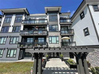 Apartment for sale in Fraser Heights, Surrey, North Surrey, 403 9983 E Barnston Drive, 262598138   Realtylink.org