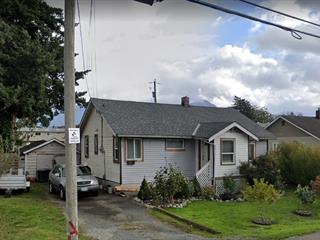 House for sale in Chilliwack E Young-Yale, Chilliwack, Chilliwack, 9244 Hazel Street, 262598280 | Realtylink.org