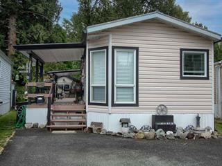 Manufactured Home for sale in Chilliwack W Young-Well, Chilliwack, Chilliwack, 13 45111 Wolfe Road, 262603716   Realtylink.org