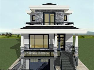 Lot for sale in White Rock, South Surrey White Rock, 15436 Goggs Avenue, 262600357 | Realtylink.org